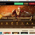 Everumcasino Online Casino Schweiz