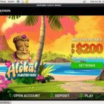 Barbados Casino Platobné