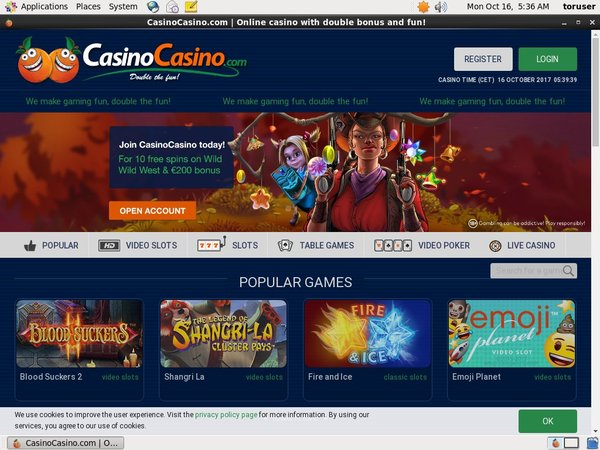 Casinocasino Union Pay
