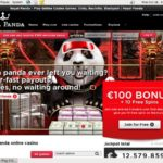 Royal Panda Bonus Offers