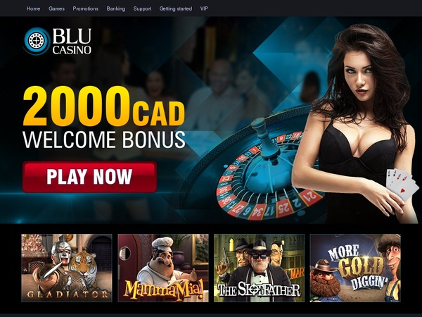 Casino Blu Ochapay