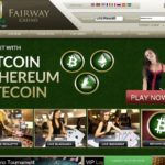 Deposit Limit Fairwaycasino