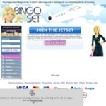Bingojetset English