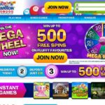 Download Carlton Bingo App