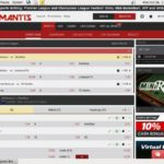 Flamantis Max Bet