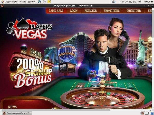 Free Bets Playersvegas