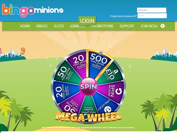 Bingominions Get App
