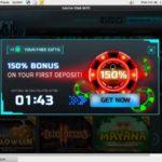 Drift Casino Neteller
