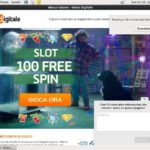 GiocoDigitale.it Casino Mobile Free Spins