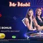 Promotions Mrmobi
