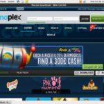CasinoPlex Spelautomater