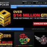 Black Chip Poker Code