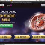 Super Casino Entercash