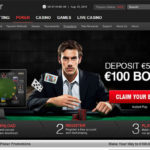 Titanpoker Direct Deposit